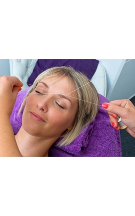 Threading Epilation