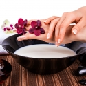 Hand Spa Treatment