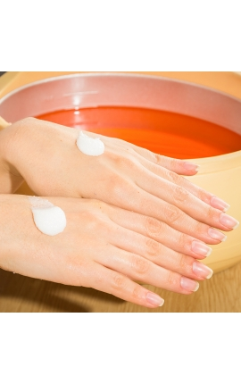 Paraffin Treatment