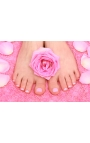 Permanent Nail Polish On Natural Nails - Feet